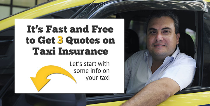 Cheap Taxi Insurance Quotes Online